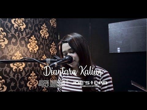 Diantara Kalian - d'Masiv (Cover Vocal & Piano by Ica Risa)