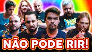 Baixar NÃO PODE RIR! - com SUPERDRAGS(Nando Mendonça, Wagner Follare e Sérgio Cantú)