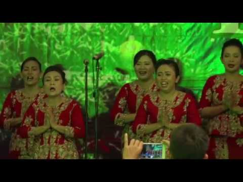 Perayaan Natal GBI SC & Plaza THB 2017 - 3 of 6