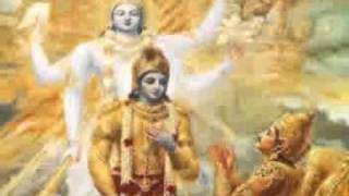 Shrimad Bhagwad Geeta 1-1 Sanskrit Shlok Hindi Meaning