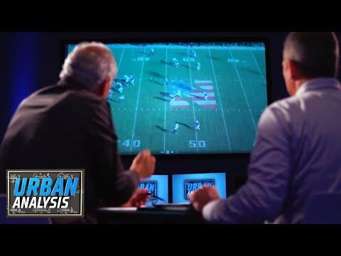 Urban Analysis: Purdue's Two-Minute Drill | B1G Football