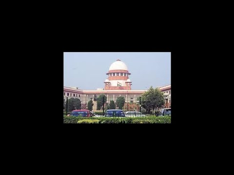 "Ghanti Bajao: Supreme Court says, ""Prevent criminals from from contesting elections"""