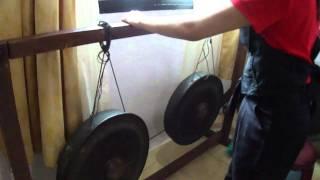 Brunei Dusun Traditional Musical Instrument