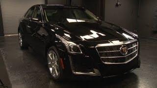 How Cadillac