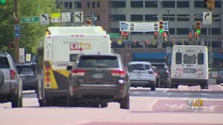 Shriners Parade, Orioles Game To Cause Significant Traffic Delays In Downtown Baltimore Wednesday