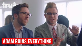 Adam Ruins Everything - How Frequent Flyer Miles Work | truTV Video