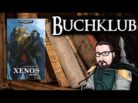 Xenos YouTube Hörbuch Trailer auf Deutsch