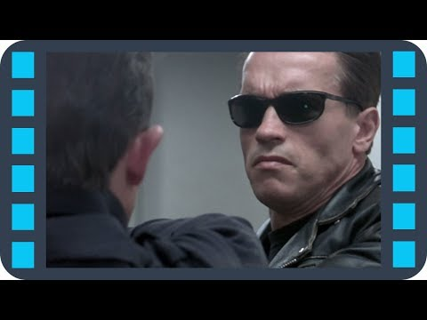 Терминатор 2 Судный день 3D фильм 2017 смотреть онлайн