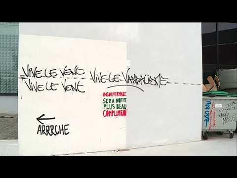 Toulouse : l'université Jean Jaurès prend des allures de ZAD