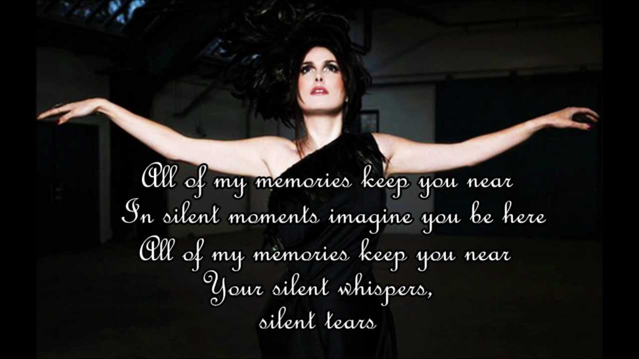 Within Temptation - Memories lyrics - YouTube