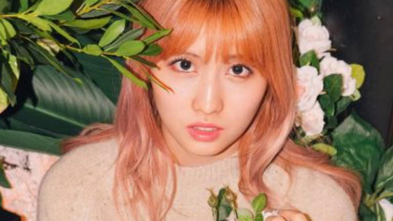 Twice One In A Million 1st Photobook Dahyun Nayeon Momo Youtube