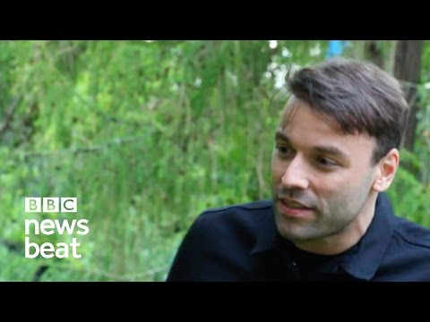 Muse - Chris on new music and how albums are
