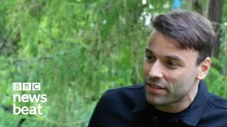 "Muse - Chris on new music and how albums are ""less important"" 