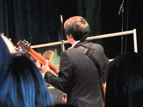 Starlight, - played by West Sussex Guitars 50th Anniversary concert at K2 cover.