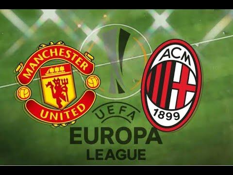 Download MANCHESTER UNITED VS AC MILAN 1-1 HIGHLIGHTS 12 MARET 2021 FULL HD
