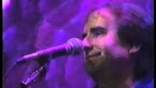 Chris de Burgh - Where Peaceful Waters Flow/Hey Jude LIVE solo