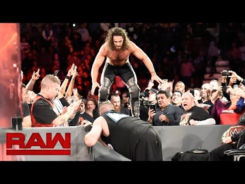 raw (11/21/2016) - 0 - This Week in WWE – Raw (11/21/2016)