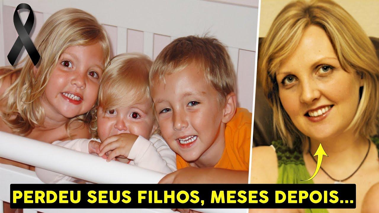 Mãe PERDE 3 FILHOS DE UMA SÓ VEZ, e meses depois o INACREDITÁVEL acontece!