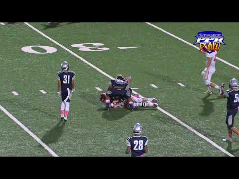 Week 7 RAW: Madison 35, Cathedral 14
