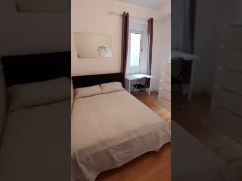 Bills Inclusive Double Rooms in Student House Main Photo
