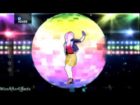 Just Dance - Wrecking Ball by Miley Cyrus (Requested Fanmade Mashup)