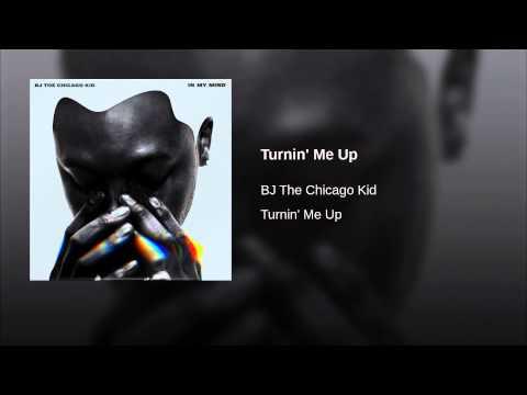 Turnin' Me Up