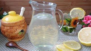 Эту Воду Нужно пить каждый день! Эффект вас удивит