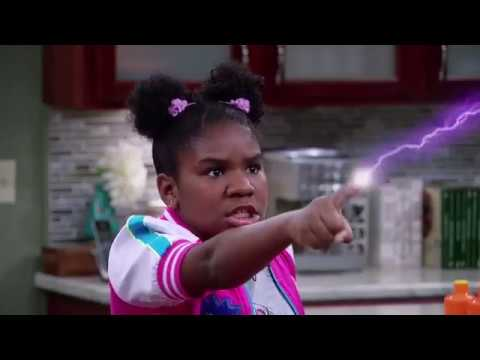 Download KC Undercover, 3 camera sit-com, half hour comedy, Emmy submission Season 3