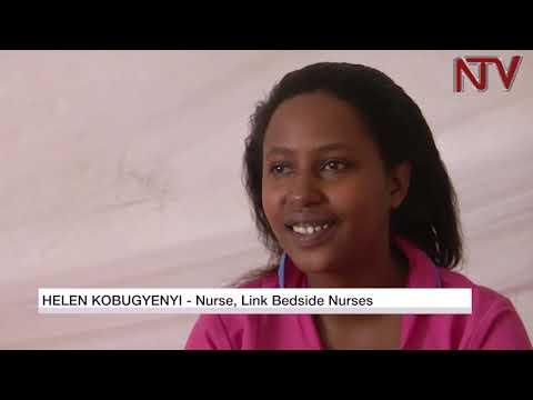 City businessman introduces bedside care services in Uganda