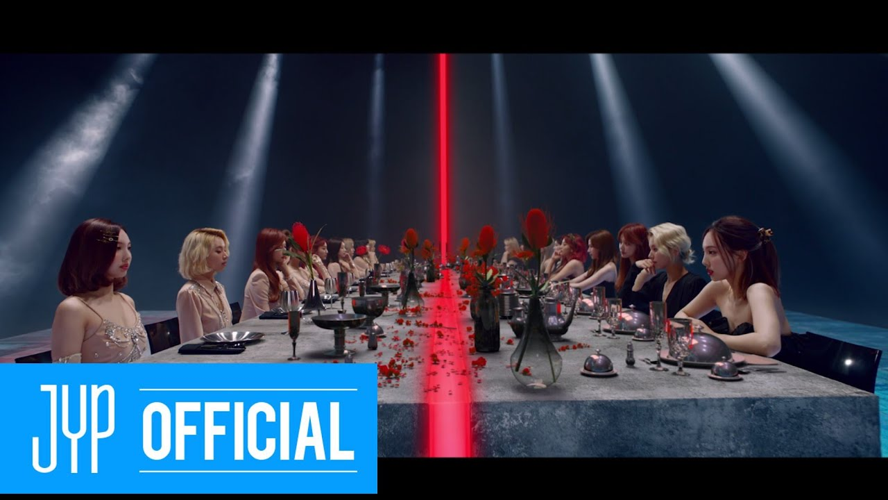 """TWICE """"I CAN'T STOP ME"""" M/V Story Teaser"""