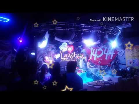 The Laugh Factory 14344, Comedy Karaoke venue located in Sun & Sands Downtown Hotel Al Rigga Deira,
