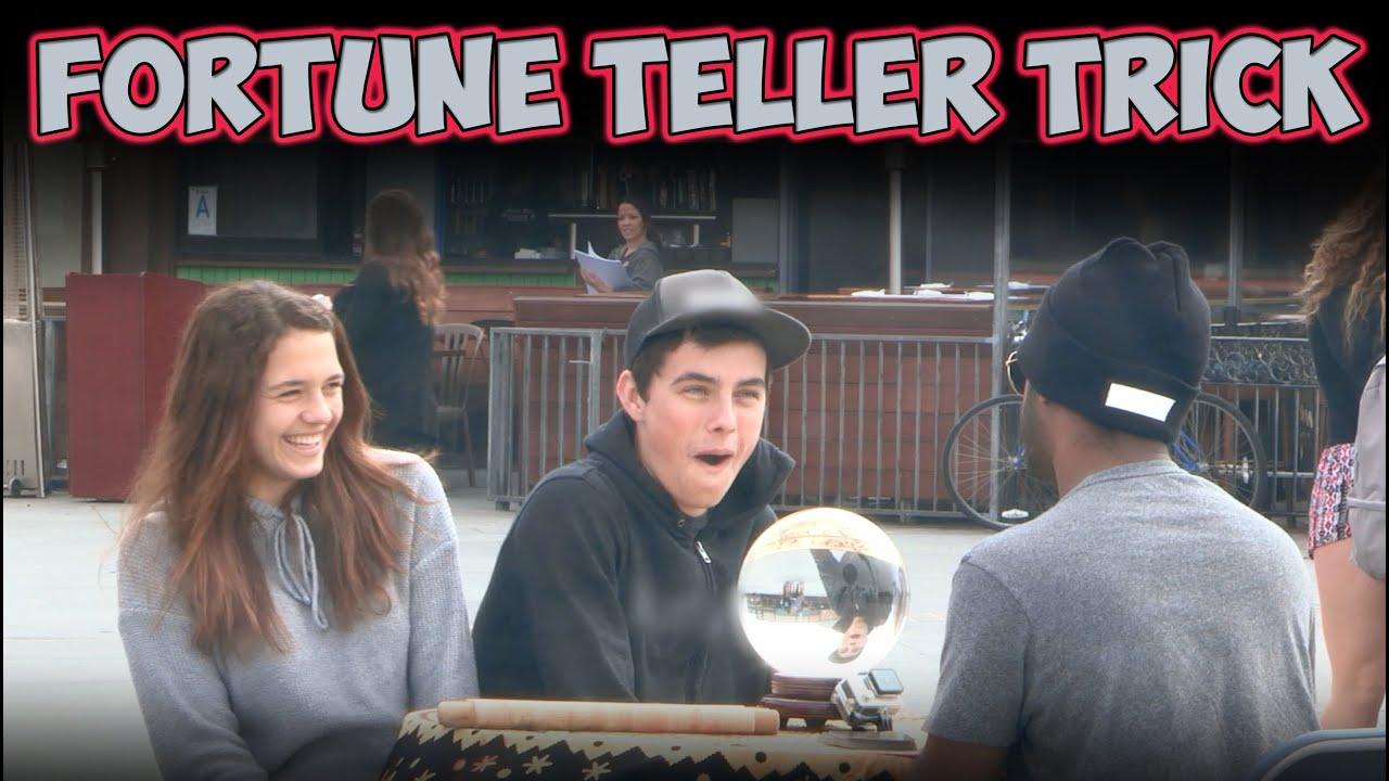 Download Fortune Teller Trick!