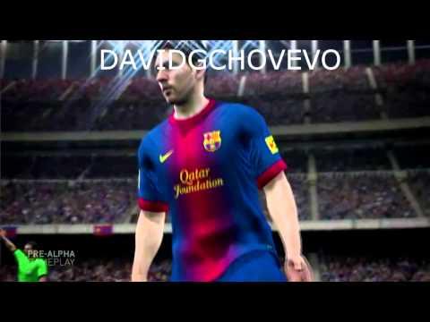FIFA 14   Trailer Oficial E3   Xbox One  PS4 [HD 1080p]
