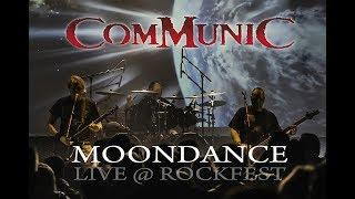 Play Moondance