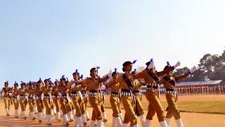 Student Police Cadet - Latest Promo @ 2016