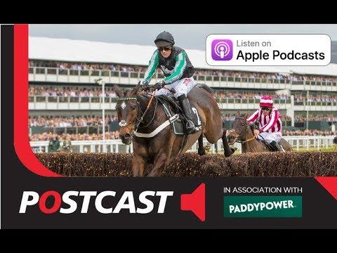 Racing Postcast 19-03-18