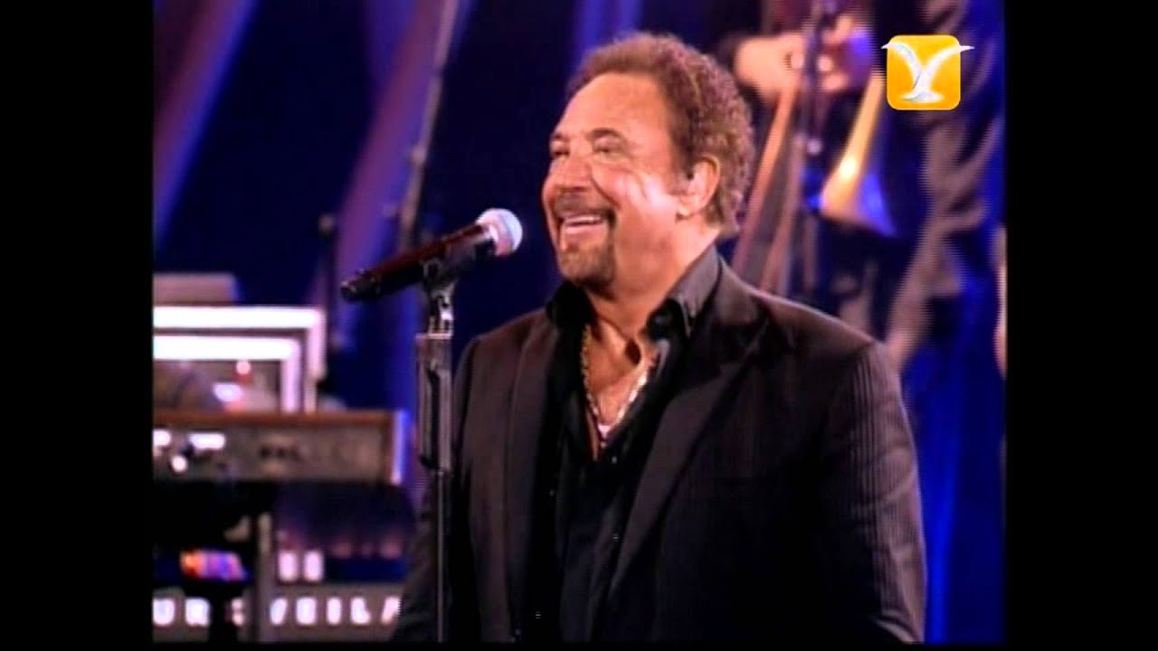 The 10 greatest Tom Jones songs ever - Smooth