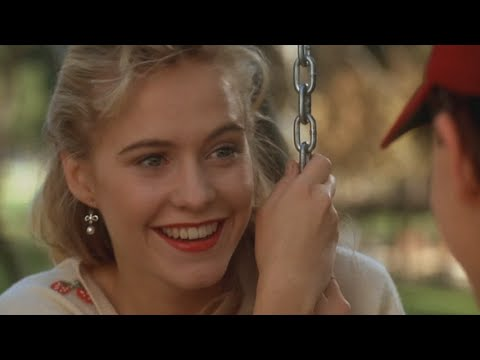 Josie Bissett s in Book Of Love 1990