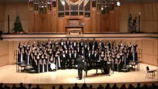 bogoroditse devo university of utah a cappella choir