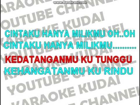 Evie Tamala - Bimbang Karaoke Dangdut Lirik (Karaoke Kudai )