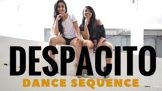 Despacito   Luis Fonsi Ft. Daddy Yankee    Dance Cover   Unmasked
