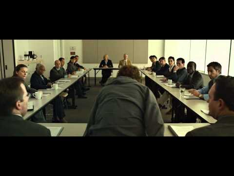The Social Network - Harvard's Ad Board