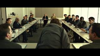 The Social Network - Harvard