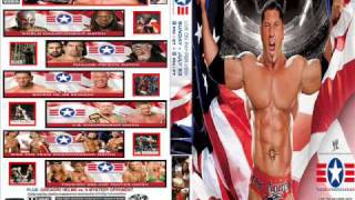 Official Theme Song Great American Bash 2006 w/ Lyrics