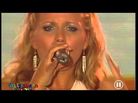 Novaspace   Send Me An Angel Live Ballerman Hits 2005 HQ