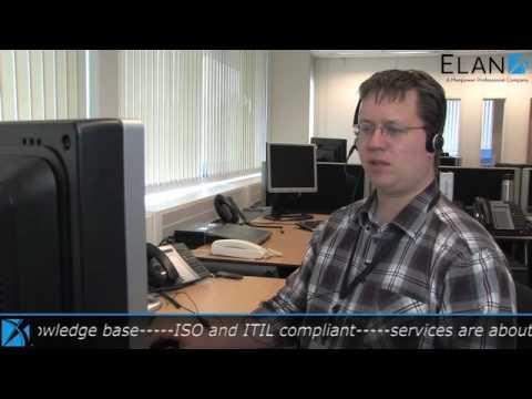 ELAN - A Manpower Professional Company