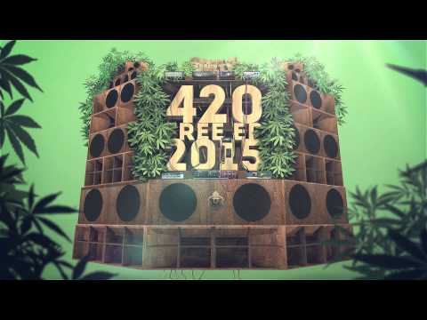 Dank'n'Dirty Dubz 420 Mixed by OldGold