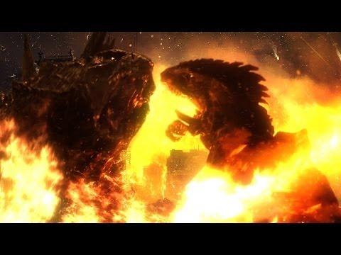 Your DEATH BATTLE: GODZILLA vs GAMERA Predictions
