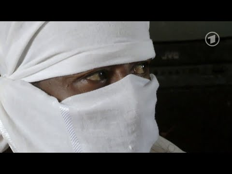 Im Land der Piraten - Terror vor Somalias Küsten Dokumentation 2012