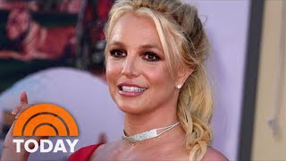 Britney Spears' Father Will Step Aside From Conservatorship
